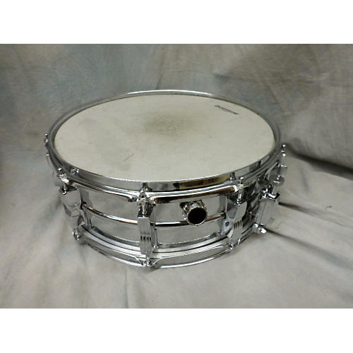 Ludwig 5.5X14 STEEL SNARE Drum