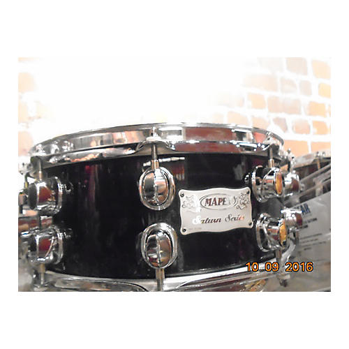 Mapex 5.5X14 Saturn Snare Drum-thumbnail