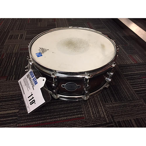 Sonor 5.5X14 Select Force Drum Brown Galaxy Sparkle 10
