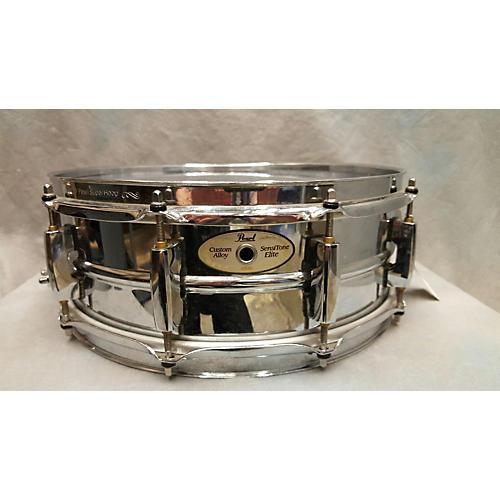 Pearl 5.5X14 Sensitone Elite Snare Drum-thumbnail