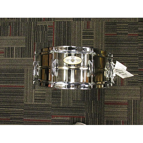 Pearl 5.5X14 Sensitone Snare Drum-thumbnail