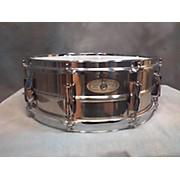 Pearl 5.5X14 Sensitone Steel Drum
