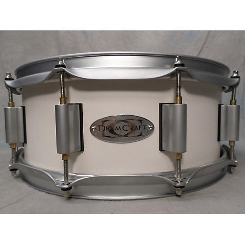DrumCraft 5.5X14 Series 8 Maple Snare