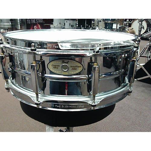 Pearl 5.5X14 Sesitone Elite Steel Drum
