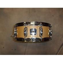 Gretsch Drums 5.5X14 Silver Series Maple Drum