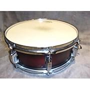Tama 5.5X14 Silverstar Snare Drum