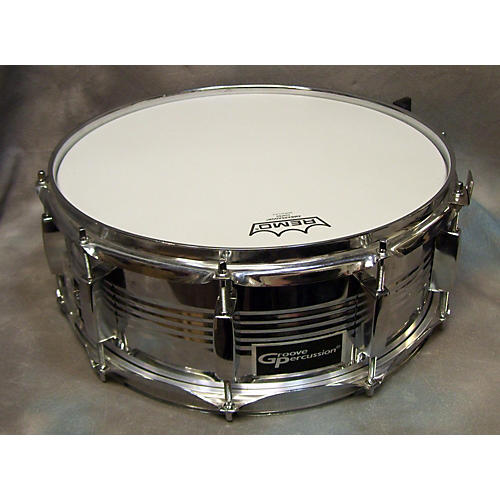 Groove Percussion 5.5X14 Sk22 Drum