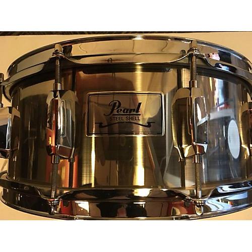 Pearl 5.5X14 Sk900 Drum-thumbnail