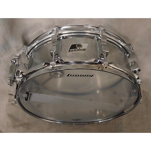 Ludwig 5.5X14 Snare Drum Drum-thumbnail