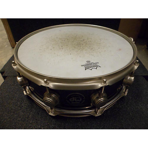 DW 5.5X14 Snare Drum