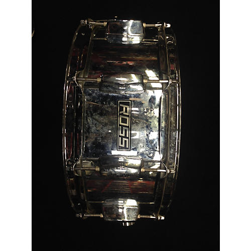 Ross 5.5X14 Snare Drum