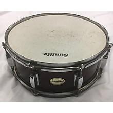 Sunlite 5.5X14 Snare Drum