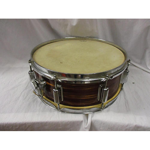 Pearl 5.5X14 Snare Drum-thumbnail