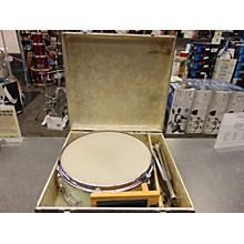 Slingerland 5.5X14 Snare Kit Drum