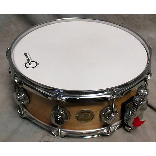 DW 5.5X14 Solid Shell Drum