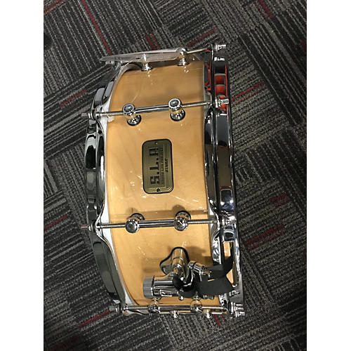 Tama 5.5X14 Sound Lab Project Snare Drum-thumbnail