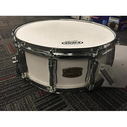 Yamaha 5.5X14 Stage Custom Snare Drum-thumbnail