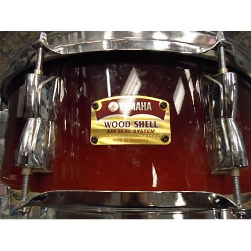 Yamaha 5.5X14 Stage Custom Snare Drum-thumbnail