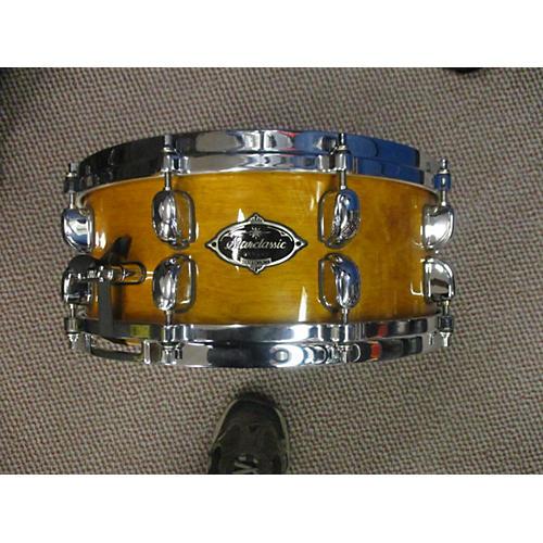 Tama 5.5X14 Starclassic Snare B/B Drum