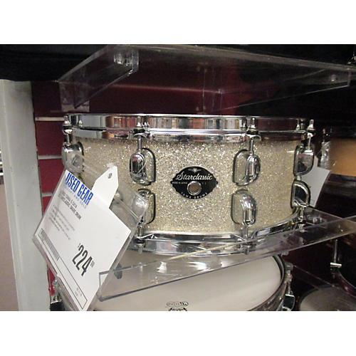 Tama 5.5X14 Starclassic Snare Drum