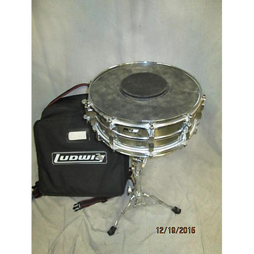 Ludwig 5.5X14 Starter Pack Drum
