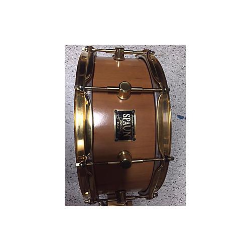 Spaun 5.5X14 Stave Drum