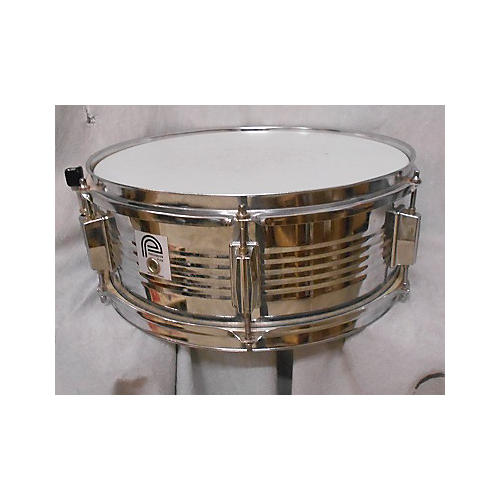 In Store Used 5.5X14 Steel Drum-thumbnail