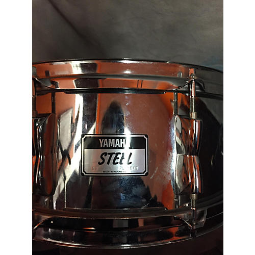 Yamaha 5.5X14 Steel Drum