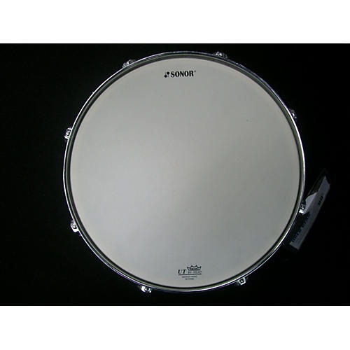 Pearl 5.5X14 Steel Drum