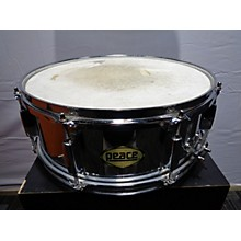 Peace 5.5X14 Steel Drum