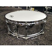 Premier 5.5X14 Steel Shell Drum