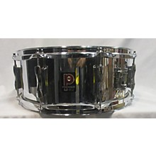 Premier 5.5X14 Steel Shell Snare Drum