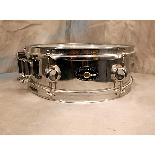 PDP by DW 5.5X14 Steel Snare Drum-thumbnail
