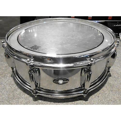 Slingerland 5.5X14 Steel Snare Drum-thumbnail
