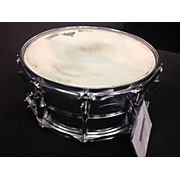 Yamaha 5.5X14 Steel Snare Drum