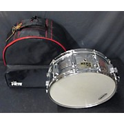 Vic Firth 5.5X14 Steel Snare Drum