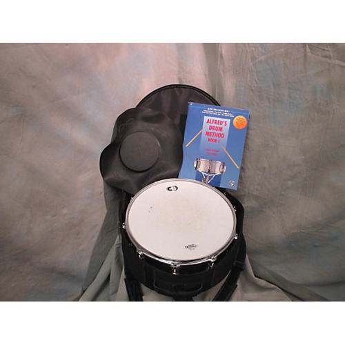 CB Percussion 5.5X14 Student Snare Package Drum