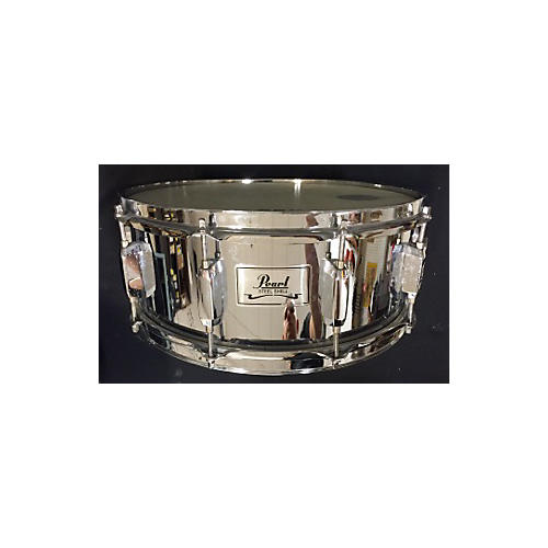 Pearl 5.5X14 Student Snare W Backpack & Stand Drum
