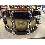 Taye Drums 5.5X14 Studio Birch (Wood Hoops) Drum