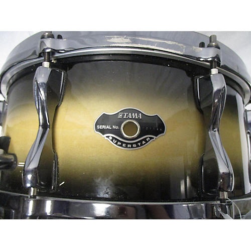 Tama 5.5X14 Superstar Snare Drum