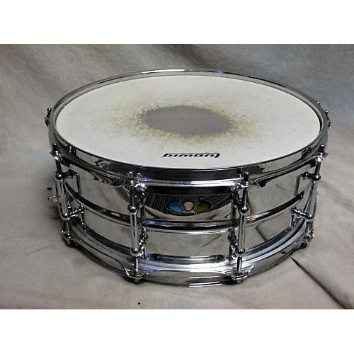 Ludwig 5.5X14 Supralite Snare Drum