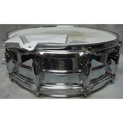 Ludwig 5.5X14 Supralite Snare Drum-thumbnail
