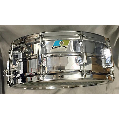 Ludwig 5.5X14 Supraphonic Snare Drum