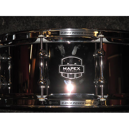 Mapex 5.5X14 THE TOMAHAWK Drum-thumbnail