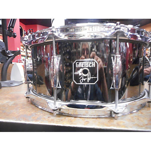 Gretsch Drums 5.5X14 Taylor Hawkins Designed Snare Drum-thumbnail