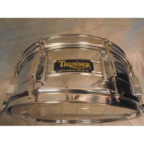 Ludwig 5.5X14 Thunder Drum