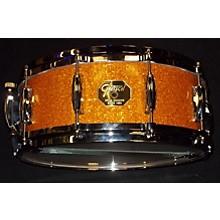 Gretsch Drums 5.5X14 USA Custom Brooklyn Snare Drum
