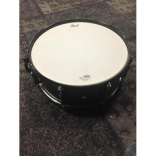 Pork Pie 5.5X14 USA Custom Maple Snare Drum-thumbnail