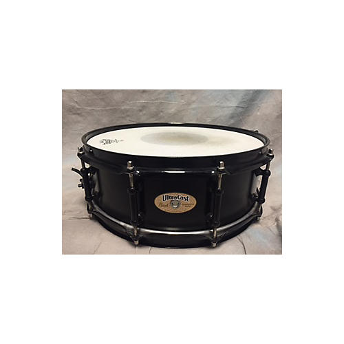 Pearl 5.5X14 Ultracast Drum