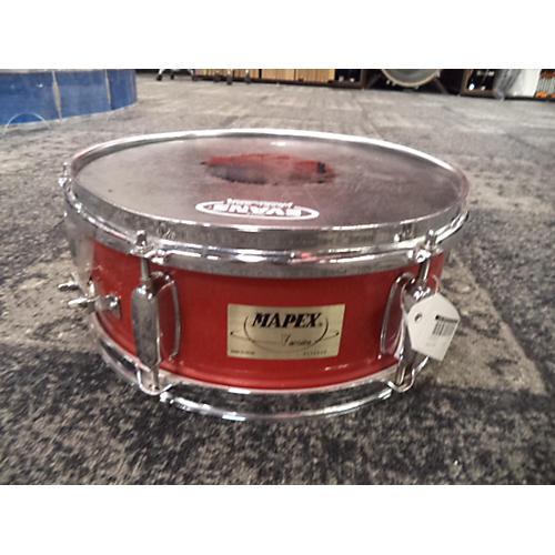 Mapex 5.5X14 V Series Red Drum